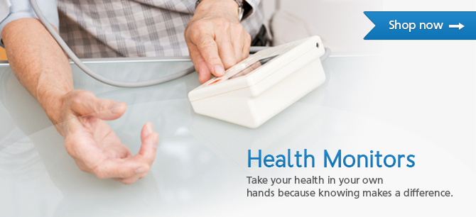 Health Monitor Products