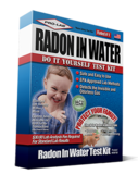 Radon In Water